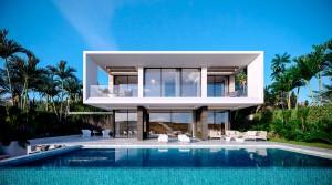 790352 - Detached Villa for sale in Estepona, Málaga, Spain