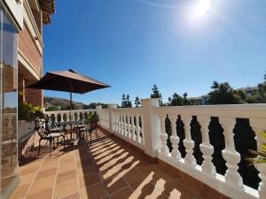 793361 - Semi-Detached for sale in Sitio de Calahonda, Mijas, Málaga, Spain