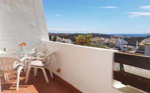 793450 - Apartment for sale in Calanova Golf, Mijas, Málaga, Spain