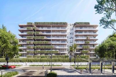 796528 - New Development For sale in Fuengirola, Málaga, Spain