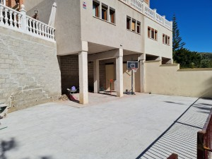 808917 - Semi-Detached for sale in Calahonda, Mijas, Málaga, Spain