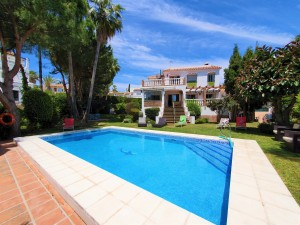 787428 - Detached Villa for sale in Riviera del Sol, Mijas, Málaga, Spain