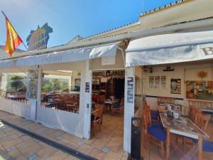 787646 - Bar/Bistro for sale in Riviera del Sol, Mijas, Málaga, Spain