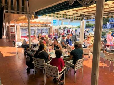 787680 - Bar/Bistro For sale in Calypso, Mijas, Málaga, Spain