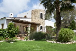 517 CI - Detached House for sale in Mas Mestre, Olivella, Barcelona