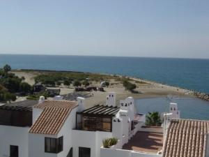 496601 - Penthouse te koop in West Estepona, Estepona, Málaga, Spanje