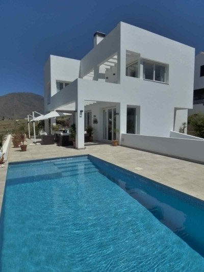 782581 - Villa For sale in West Estepona, Estepona, Málaga, Spain