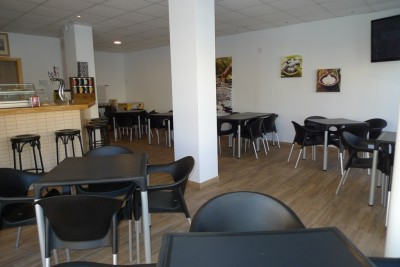 728947 - Commercial For sale in Arenal, Jávea, Alicante, Spain