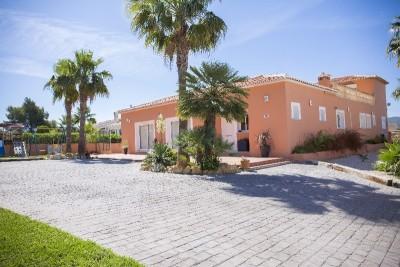 793555 - Commercial For sale in Montgó, Jávea, Alicante, Spain