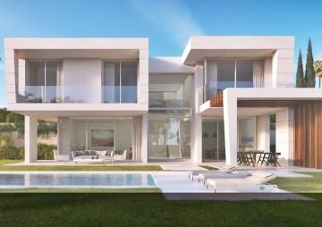 728760 - Новое строительство на продажу в Santa Clara, Marbella, Málaga, Испания