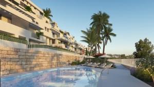 803555 - Apartment For sale in Estepona, Málaga, Spain