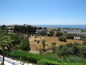 Duplex Penthouse Sprzedaż Nieruchomości w Hiszpanii in Calahonda, Mijas, Málaga, Hiszpania
