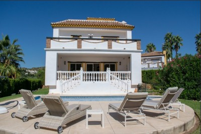 781900 - Detached Villa For sale in Calahonda, Mijas, Málaga, Spain