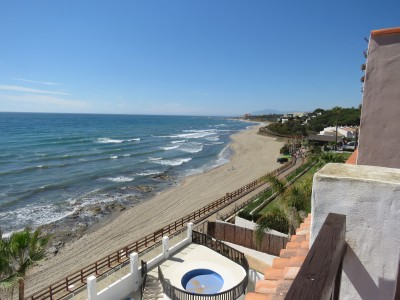 782415 - Atico - Penthouse For sale in Calahonda, Mijas, Málaga, Spain