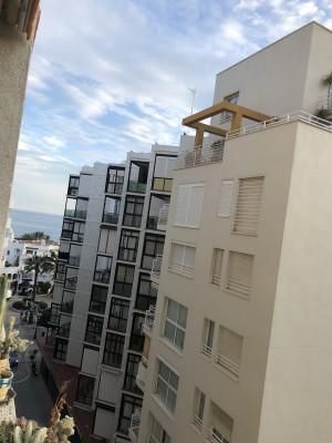 Apartment for sale in Marbella Beach, Marbella, Málaga, Spain