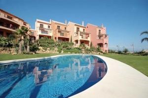 Penthouse Sprzedaż Nieruchomości w Hiszpanii in La Duquesa, Manilva, Málaga, Hiszpania