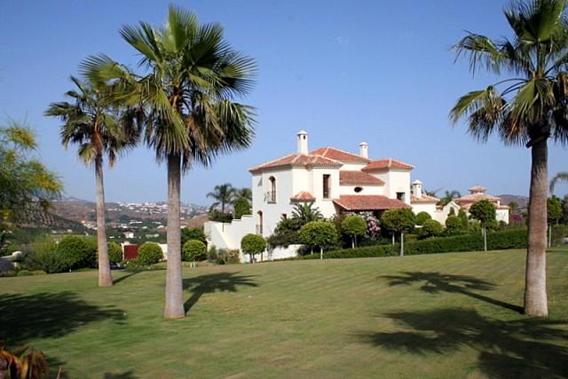 Haus zum Verkauf in Mijas
