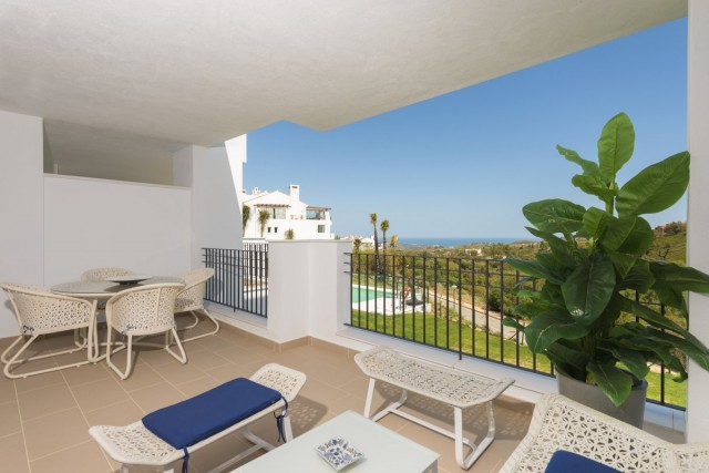 Luxury Apartment for Sale in Elviria, Marbella
