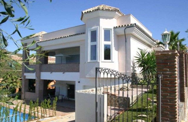 High Quality Villa for Sale in Benahavís, Costa del Sol
