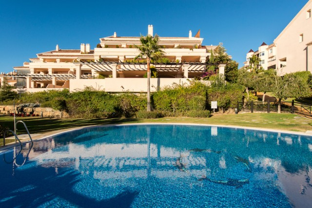 Luxury Penthouse for Sale in Nueva Andalucía, Marbella