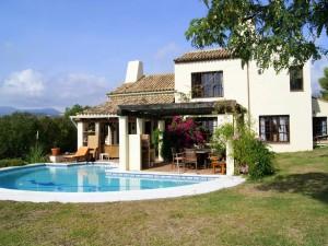 Detached Villa Sprzedaż Nieruchomości w Hiszpanii in West Estepona, Estepona, Málaga, Hiszpania