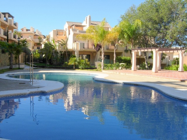 Brand New Townhouses For Sale in Nueva Andalucía, Marbella