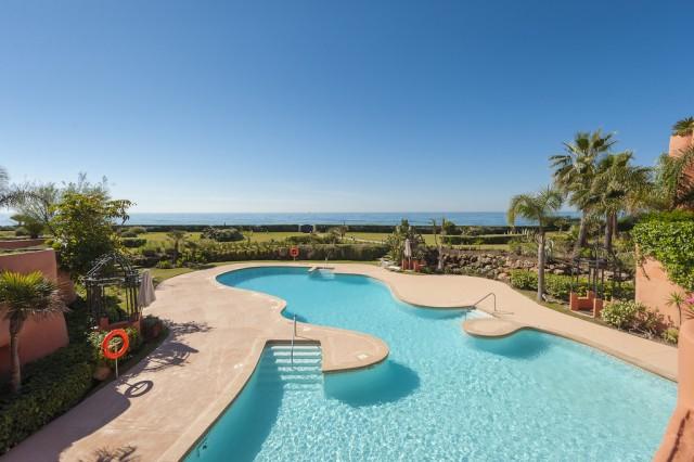 Luxury Apartments in La Reserva de Marbella, Marbella
