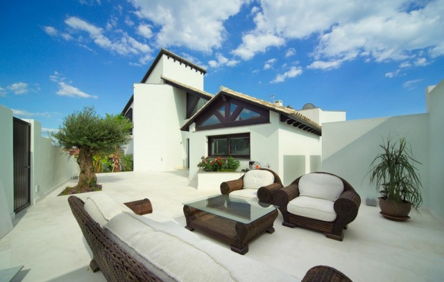 Modern Designer Villa for Sale in Casares, Costa del Sol