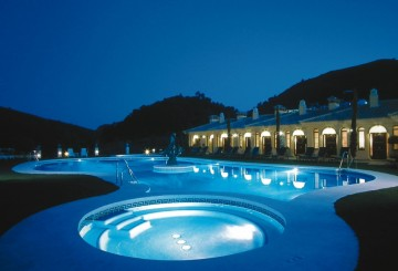 652226 - Отель на продажу в Benahavís, Málaga, Испания