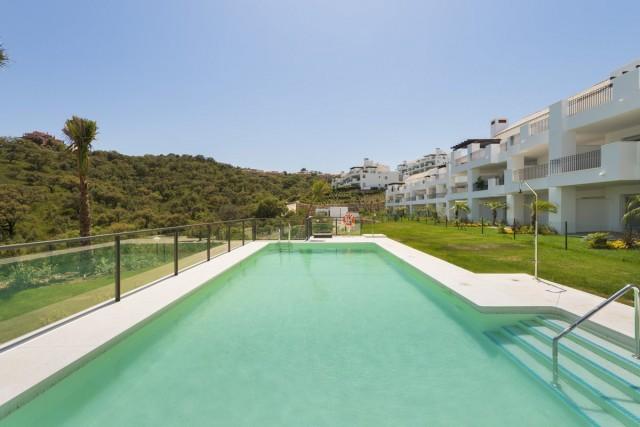 Lägenhet till salu i Marbella East