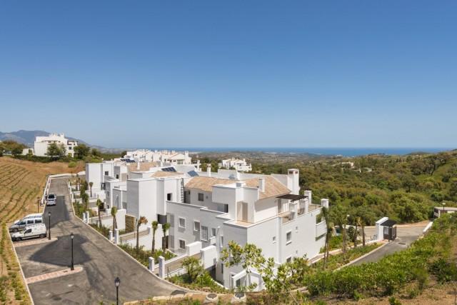 Kвартира в крыше для продажи в Marbella East