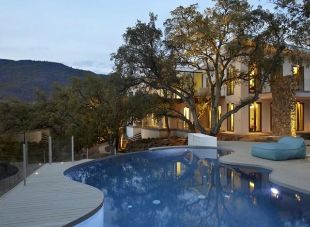 Villa en venta en La Zagaleta