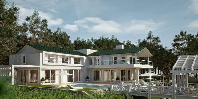 Modern Villa for Sale in Sotogrande, San Roque
