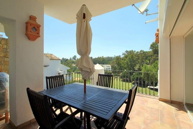 Duplex Apartment for Sale in La Quinta Golf, Marbella