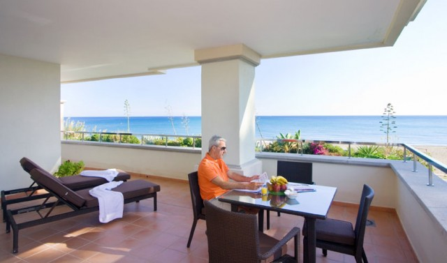 Luxury Apartment for Sale in Estepona, Costa del Sol