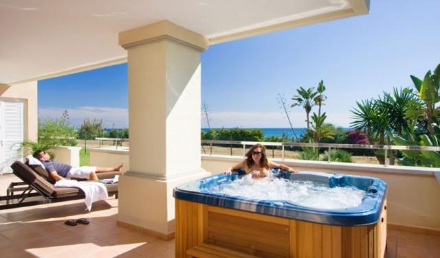 Exclusive Luxury Apartment for Sale in Estepona, Costa del Sol