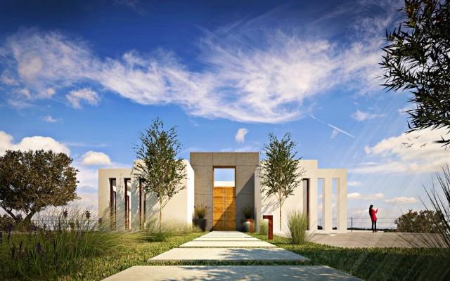Spectacular Villa for Sale in Elviria, Marbella