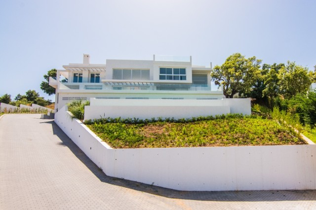 Spectacular Villa for Sale in Elviria, Marbella
