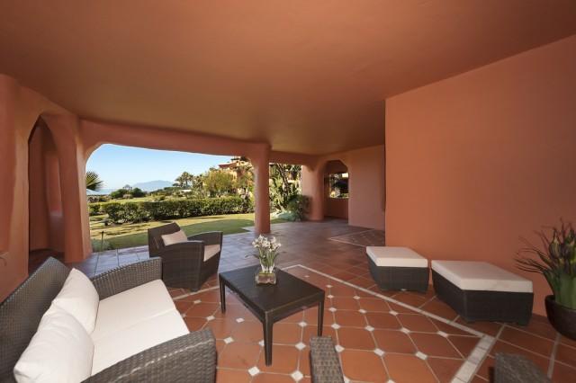 Ultra Luxurious Apartment for Sale in Marbella, Costa del Sol