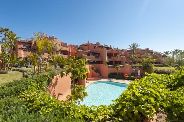 Luxury Penthouse for Sale in Marbella, Costa del Sol