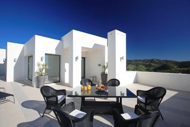 Exclusive Penthouse for Sale in Marbella, Costa del Sol