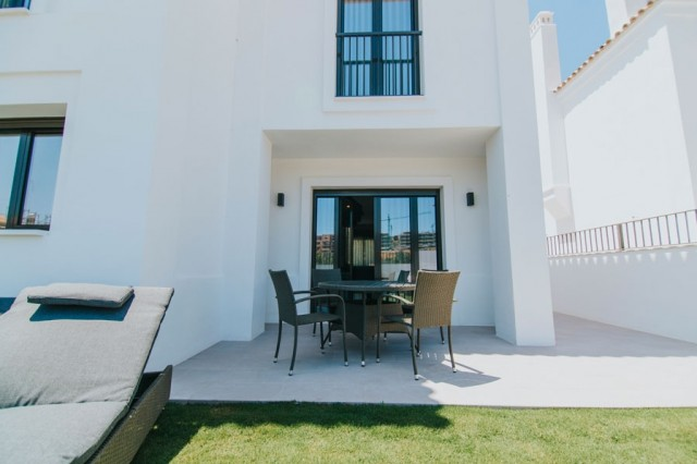 New Townhouse for Sale in La Cala de Mijas, Mijas Costa