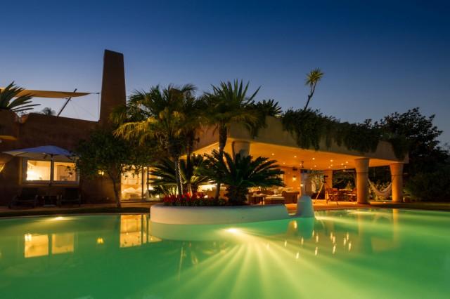4 Bedrooms - Villa - Malaga - For Sale