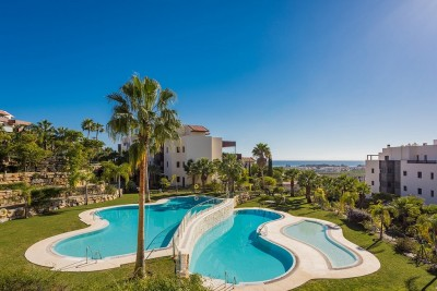Apartment for sale in Los Flamingos, Benahavís, Málaga, Spain