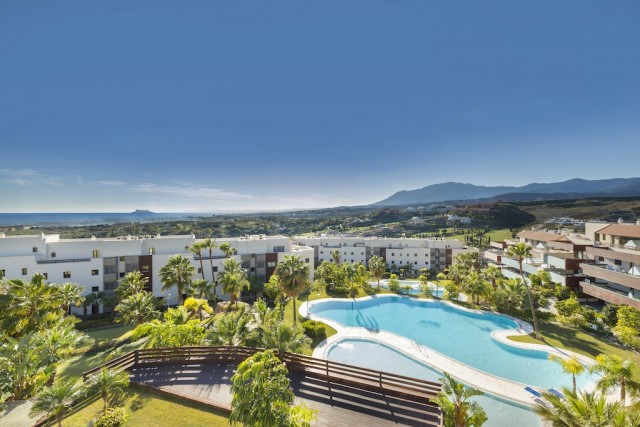 New Apartments for Sale in Los Flamingos, Benahavis
