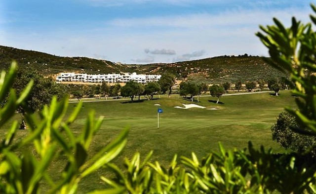 Quality penthouse for Sale in Casares, Costa del Sol