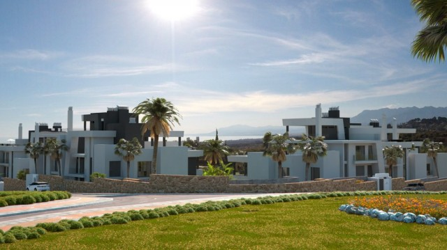 New Apartment for Sale in Cabopino, Marbella