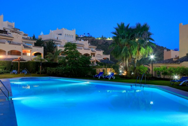 Quality Penthouse for Sale in Elviria, Marbella