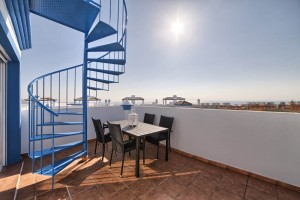 713598 - Penthouse for sale in West Estepona, Estepona, Málaga, Spain