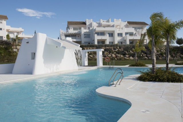 High Quality Penthouse for Sale in Casares, Costa del Sol